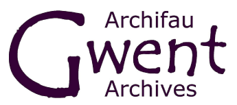 Gwent Archives Logo