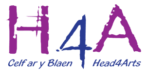 Head4Arts Logo