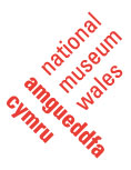 National Museum Wales logo