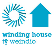 Winding House logo