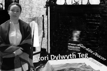 Stori Tylwyth Teg