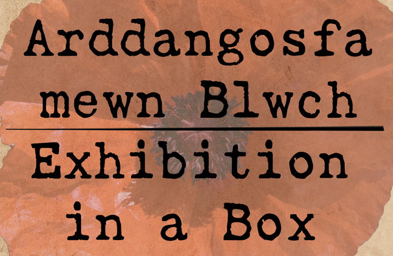 Exhibition in A Box